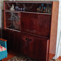 Шкафы, стенки, гарнитуры - Сервант, 0