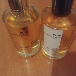 Парфюмерия - Мансера,делюсь ароматами,распив, 0