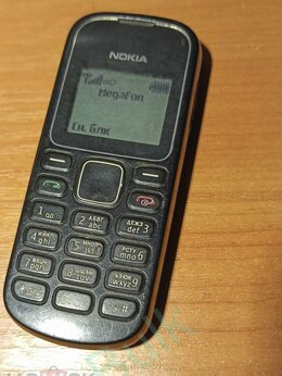 """Мобильные телефоны - Мобильный ТЕЛЕФОН """"Nokia 1280"""". Рабочий., 0"""