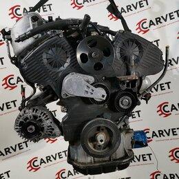 Двигатель и топливная система  - Двигатель G6BV Hyundai Sonata, Kia Magentis 2.5л, 0