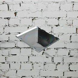 Диски - CD-Box SLIM, 0
