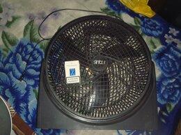 Вентиляторы - Вентилятор промышленный напольный, 0