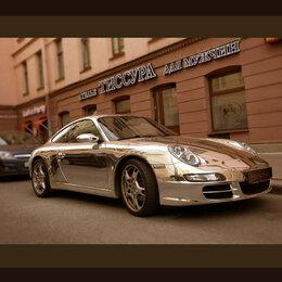 Картины, постеры, гобелены, панно - Porsche 911 , 0