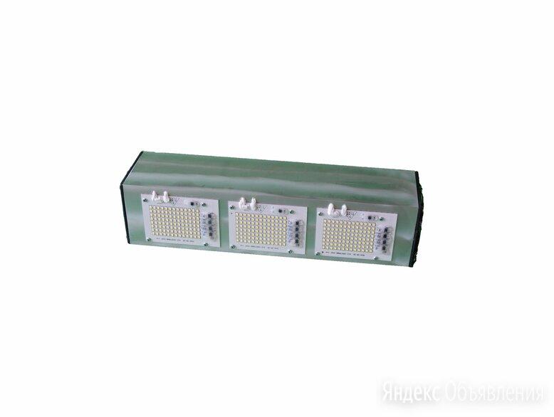 "LED лампа повышенной мощности (цоколь E14/E27/E40/GU10) 150Вт ""Ицар"" 101.900 lux по цене 3999₽ - Аксессуары и средства для ухода за растениями, фото 0"