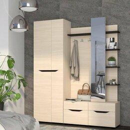 Шкафы, стенки, гарнитуры - Прихожая Кентуки 1, 0