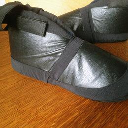 Аксессуары и принадлежности - Футы, защита стопы для единоборств на 6-13 лет, 0