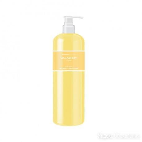 Питательный кондиционер для волос с яичным желтком VALMONA Nourishing Soluti... по цене 1000₽ - Маски и сыворотки, фото 0