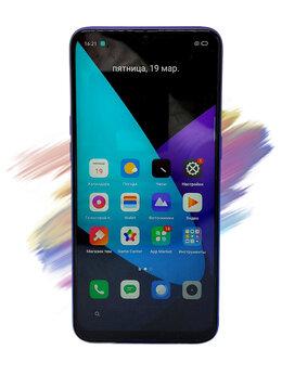 Мобильные телефоны - Realme Q 64Gb, 0