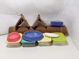 Грунты для аквариумов и террариумов - Комплект в улиткарий 4 смеси и кокосовый мат для…, 0