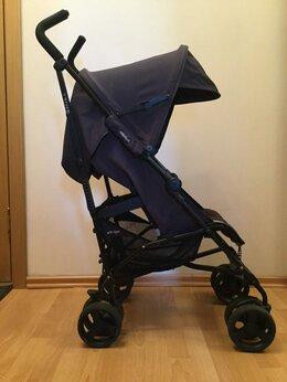 Коляски - Детская коляска-трость, 0