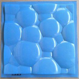 Облицовочный камень - формы для 3д панелей, 0