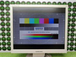 Мониторы - Монитор Samsung SyncMaster 710N 17 quot (б/у), 0