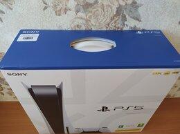 Игровые приставки - Новая Elite Sony PlayStation 5 (PS 5) Обмен, 0