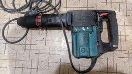 Отбойные молотки - молоток отбойный makita hm1202c, 0
