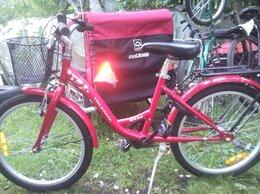 Велосипеды - велосипеды с Финляндии Helkama (детский) , 0