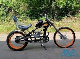 Велосипеды - Мотовелосипед M Chopper OK-003 от поставщика…, 0