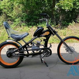 Велосипеды - Мотовелосипед M Chopper OK-003 от поставщика АКЦИЯ!, 0