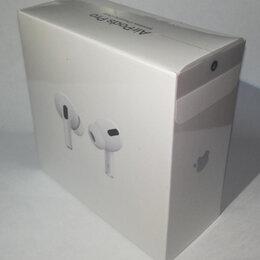 Наушники и Bluetooth-гарнитуры - Airpods беспроводные, 0