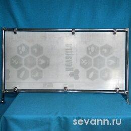 Комплектующие - Защитный экран с металлическим каркасом, 0