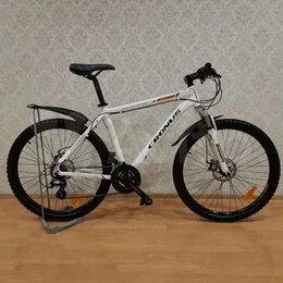 Велосипеды - Новый французский Cronus R26, disc, 19, 0