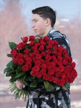 """Цветы, букеты, композиции - Красные розы """"Эльторо"""", 0"""