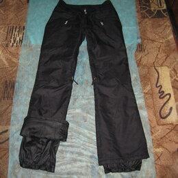 Брюки - штаны утеплённые термит, 0
