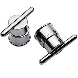 Души и душевые кабины - Ручки дверей для душевых кабин, продажа в Омске, 0
