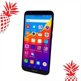 Мобильные телефоны - Смартфон HONOR 7C 32GB AUM-L41, 0