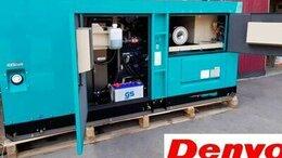 Электрогенераторы - Генераторы и электростанции 100 кВт, 0