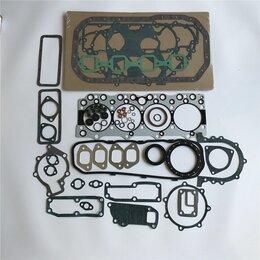 Двигатель и топливная система  - Рем Комплнкт Двс для Mitsubishi, 0