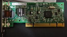 Сетевые карты и адаптеры - Intel Pro1000 GT Desktop Adapter, 0