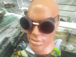 Средства индивидуальной защиты - Очки защитные круглые +, 0