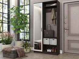 Шкафы, стенки, гарнитуры - Прихожая Розолина 1 венге/дуб белфорд, 0