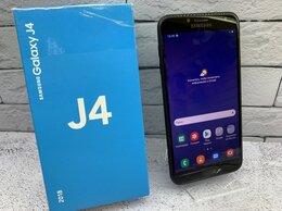 Мобильные телефоны - Samsung Galaxy J4 (2018) 3/32, 0
