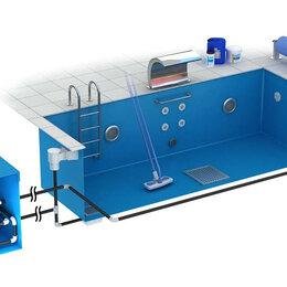 Фильтры, насосы и хлоргенераторы - Оборудование и аксессуары для бассейна, 0