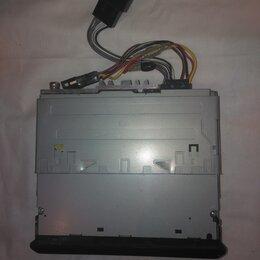Электрика и свет - Автомагнитола  JVC KD-G441, 0