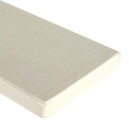 Тёрки и измельчители - Полутерок пенополиуретановый 120х800мм, 0