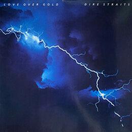 Виниловые пластинки - LP.Dire Straits – Love Over Gold - 1982 , 0