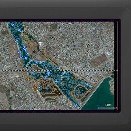 Эхолоты и комплектующие - Карты водоемов, 0