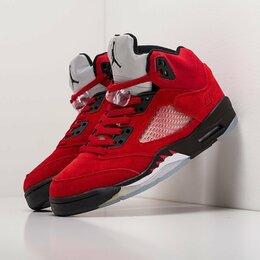 Кроссовки и кеды - Кроссовки Nike Air Jordan 5, 0