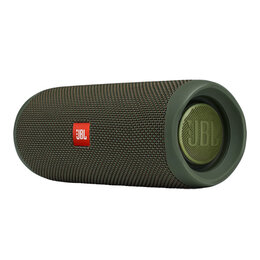 Портативная акустика - Портативная колонка JBL Flip 5 / Green, 0