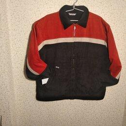 Куртки - будет только у Вас. Новая зимняя вельветовая куртка  36 р., 0