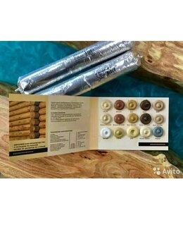 Изоляционные материалы - Герметик для дерева,теплый шов,Woodenwood, 0