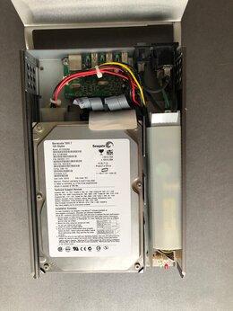Внешние жесткие диски и SSD - Жёсткий диск seagate barracuda 120Гб в hardbox, 0