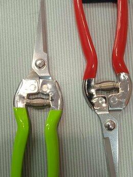 Ножницы и кусторезы - Садовые ножницы для небольших веток и стеблей, 0