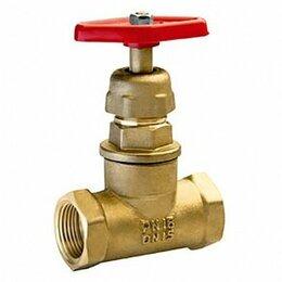 Запорная арматура - Вентиль (клапан) 15Б1п 32 БАЗ, 0