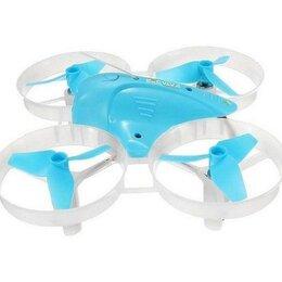 Квадрокоптеры - Р/У квадрокоптер Cheerson CX-95S 5.8G DIY Mini Racing Drone RTF 2.4G (синий), 0