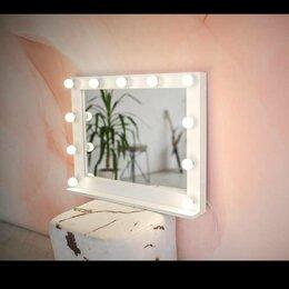 Зеркала - Гримерное зеркало 60х80, 0
