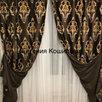 шторы бархатные 300*260 по цене 2800₽ - Шторы, фото 10