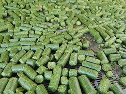 Товары для сельскохозяйственных животных - Люцерна гранулированная , 0